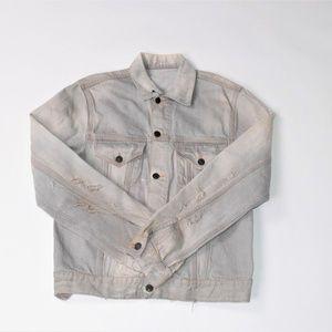 Denim & Supply Ralph Lauren Jean Trucker Jacket M